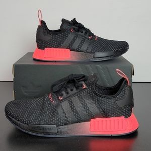 New Adidas NMD_R1 Boost Men's Shoes 9.5